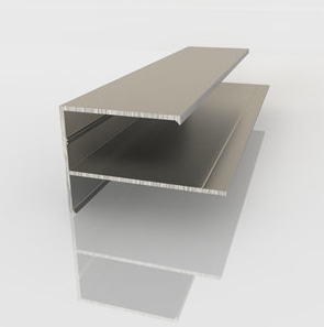 Алюминиевые профили F13